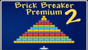 Brick Breaker Premium 2 cover