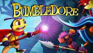Bumbledore cover