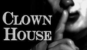 Clown House cover
