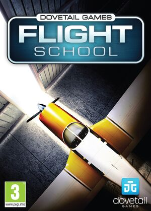 Dovetail Games Flight School cover