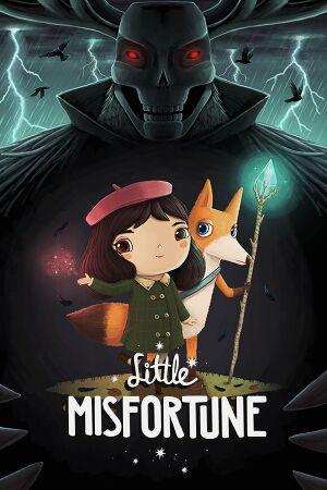 Little Misfortune cover