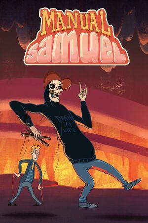 Manual Samuel cover