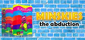 Minskies: The Abduction cover