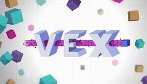 Vex cover