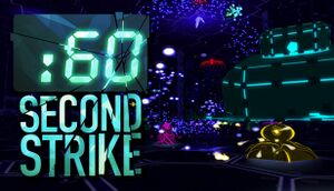 60 Second Strike cover