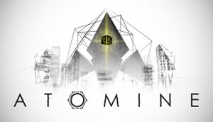 Atomine cover