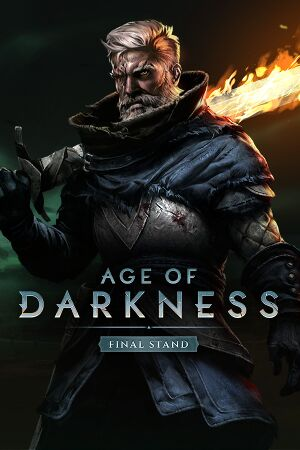 Age of Darkness: Final Stand cover