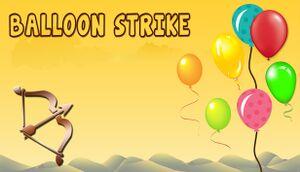 Balloon Strike cover