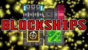 Blockships cover