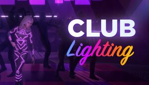 Club Lighting cover
