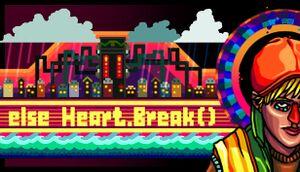Else Heart.Break() cover