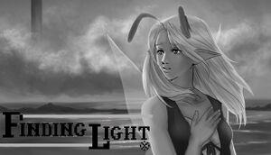 Finding Light cover