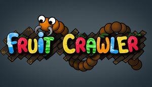 Fruit Crawler cover