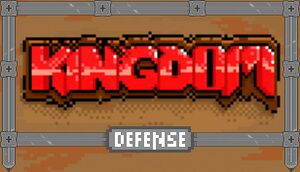 Kingdom Defense cover