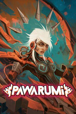 Pawarumi cover