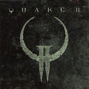 Quake II cover