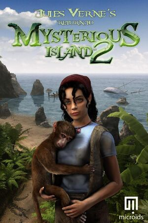 Return to Mysterious Island 2 cover