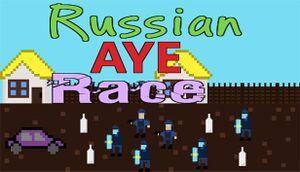 Russian AYE Race cover