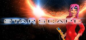 Starscape cover