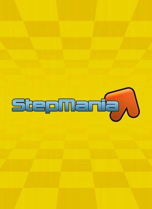 StepMania cover
