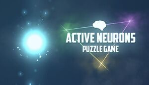 Active Neurons - Puzzle game cover