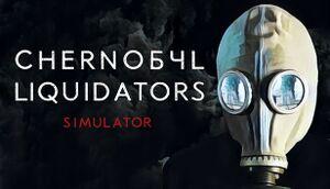 Chernobyl Liquidators Simulator cover