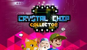 Crystal Chip Collector cover