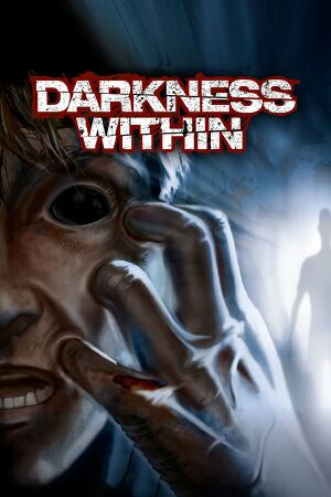 Darkness Within: In Pursuit of Loath Nolder cover