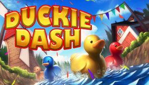 Duckie Dash cover