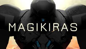 Magikiras cover