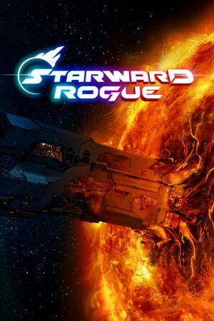 Starward Rogue cover