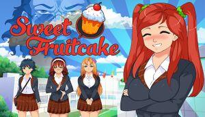 Sweet Fruitcake cover
