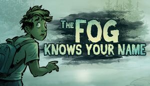 The Fog Knows Your Name cover