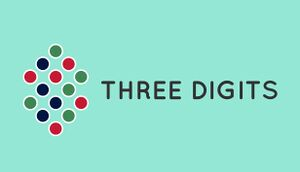 Three Digits cover