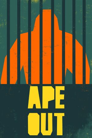 Ape Out cover