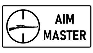 Aim Master cover
