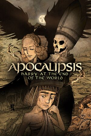 Apocalipsis cover