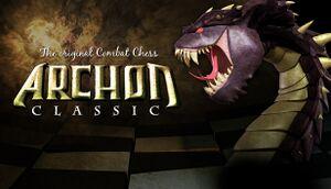 Archon Classic cover