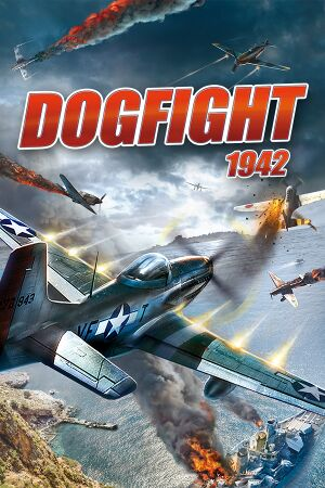 Dogfight 1942 cover