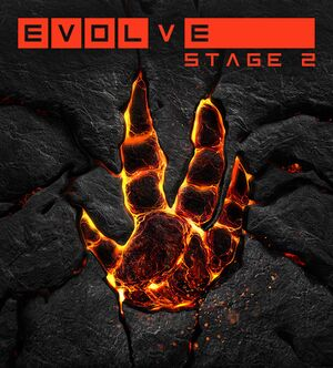 Evolve Stage 2 cover