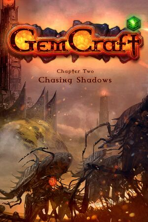 GemCraft: Chasing Shadows cover