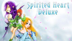 Spirited Heart Deluxe cover