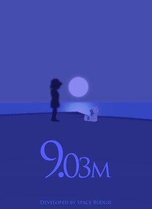 9.03m cover
