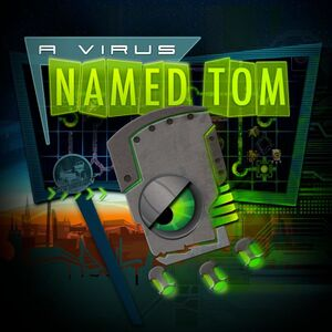 A Virus Named TOM cover