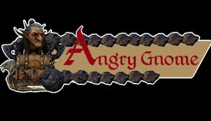 Angry Gnome cover