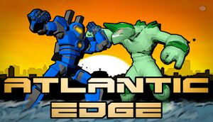 Atlantic Edge cover