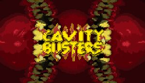 Cavity Busters cover