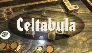 Celtabula cover