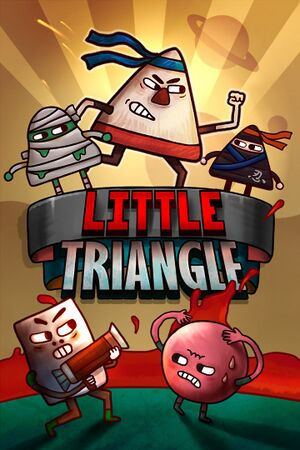 Little Triangle cover