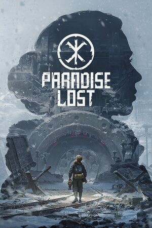 Paradise Lost: The Last Story on Earth cover